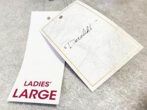アベイル 大きいサイズ デアリクト ロゴ